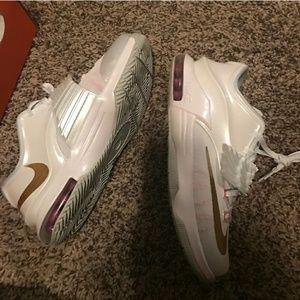 hot sale online 934b1 0a1c7 nike Shoes - Kd 7 aunt pearl youth size 5.5